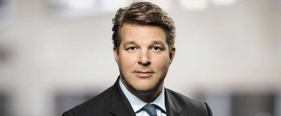 Markus Wiedenmann (Copyright: Art-Invest Real Estate)